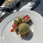 Foto van The Terrace Restaurant