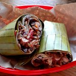 Photo of Burrito Amor