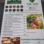 ภาพถ่ายของ The Veg - Organic Vego & Tea
