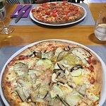 Photo de Trattoria Pizzeria la bambina