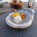 Restaurante Bens d'Avall照片