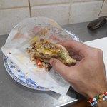 Bilde fra Mounir - Pizzeria & Kebab