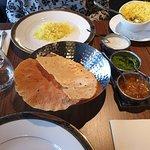 Benares Indisk Restaurant – fotografija