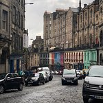 Edinburgh Old Town 사진