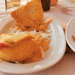 Foto de Sartaj Indian Restaurant