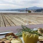 Foto de El Salmon Restaurant
