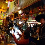 Zdjęcie Guacamole Cocina Mexicana