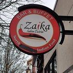 Zaika Indian Cuisine Buffet & Bar Foto