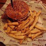 Bilde fra Miller's Ale House - Kissimmee