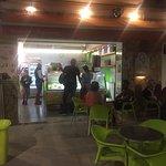 صورة فوتوغرافية لـ Giramondo Ice Cream Cafe