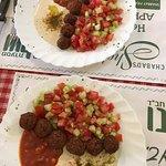 תמונה של Chabad's Shelanu Restaurant