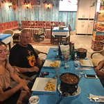 Foto di Castle Restaurant kusadasi