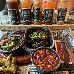 Photo de Red's True Barbecue - Leeds