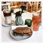 Фотография Flamingo Fresh Food Bar