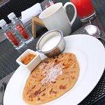 Bengaluru Marriott Hotel Whitefield Photo