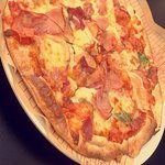 Fotografija – MOD Pizza
