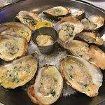 Oyster Bar Foto