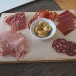 Sa Roqueta wine & food Foto