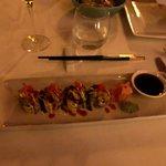 Zdjęcie The Asian Wok Restaurant