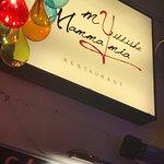 Yiddishe Mamma Mia fényképe