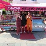 Amazon Dondurma resmi