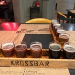 Photo of Krossbar