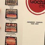 صورة فوتوغرافية لـ Gochi
