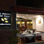 El Mirasol del Puerto صورة فوتوغرافية