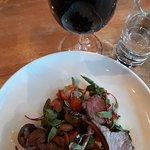 ภาพถ่ายของ Purple Cafe and Wine Bar