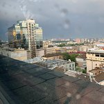 11 Mirrors Rooftop Restaurant & Bar Photo