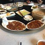 Bilde fra Shang Palace