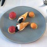 ภาพถ่ายของ Aqua Dining