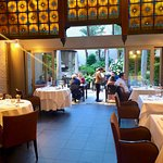 Restaurant Patrick Devos resmi
