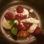 Foto de Restaurant Aux Pigeons Blancs