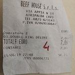 Beef House Photo