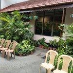 صورة فوتوغرافية لـ Karnataka Food Centre