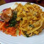 صورة فوتوغرافية لـ Ali Baba's Tunisian Cuisine