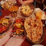 Maharaja indian restaurante
