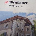 Zdjęcie Hubenbauer