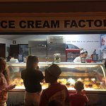 Photo of Ice Cream Factory