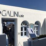 Foto de Galini Cafe