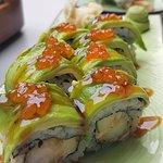 Bilde fra Sushi Masters
