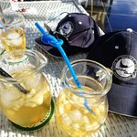 Фотография The Bandstand Cafe Bar