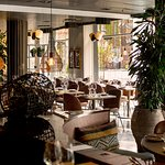 Bilde fra Restaurant Dada