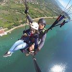 High above Ohrid lake, program 1