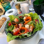 Foto van Elit Promenade Café