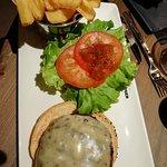 صورة فوتوغرافية لـ Steakburger Atocha