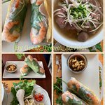 Photo de Pho Hanoi
