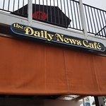 Bilde fra The Daily News