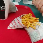 Ảnh về Mighty Mac Hamburgers